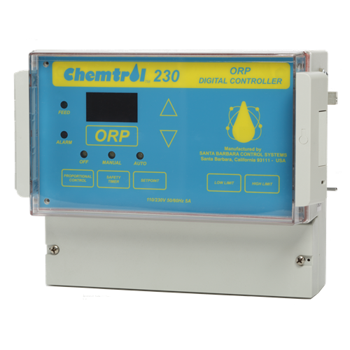 Chemtrol Product - CH230 ORP Digital Controller