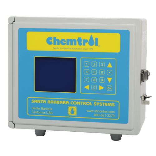 Chemtrol Product - PC2100 PROGRAMMABLE CONTROLLER