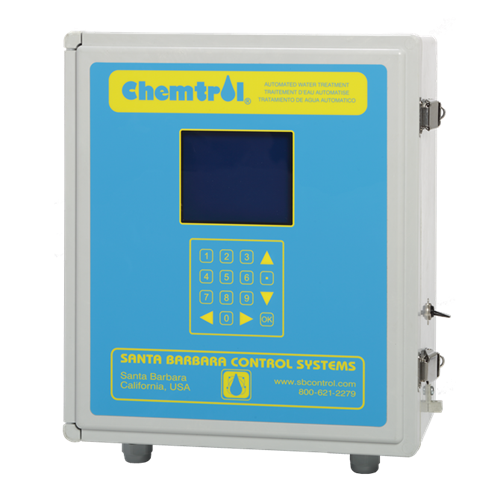 Chemtrol Category Image - CHEMTROL® PC6000 Integrated Controller