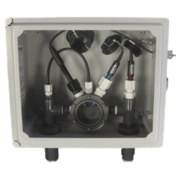 Chemtrol Category Image - Sensor Cell Cabinet (SCA)