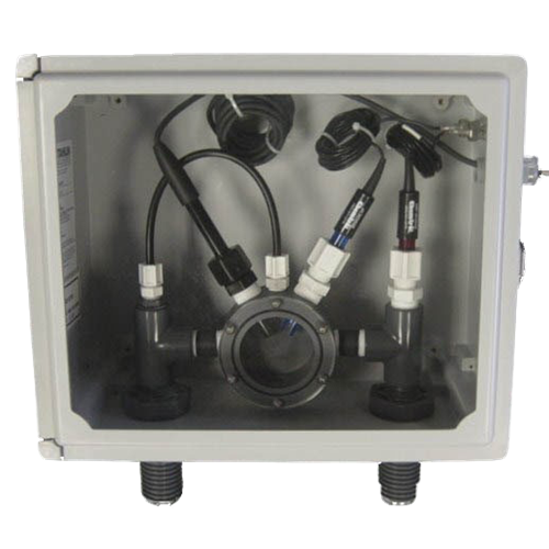 Chemtrol Product - Sensor Cell Assembly (SCA)