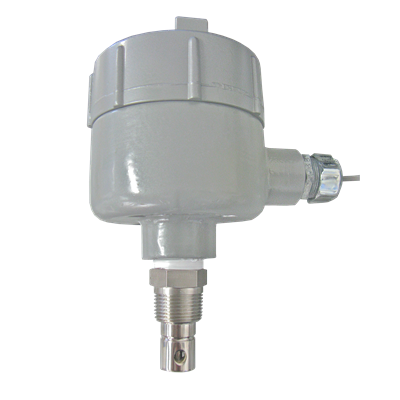 Chemtrol Product - High Temperature Conductivity Sensor