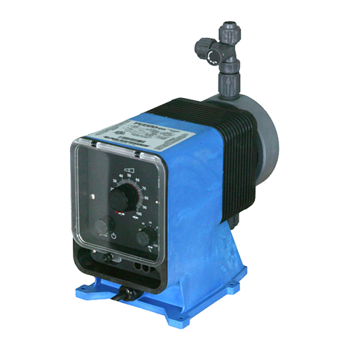 Chemtrol Product - PULSAtron Pump Series
