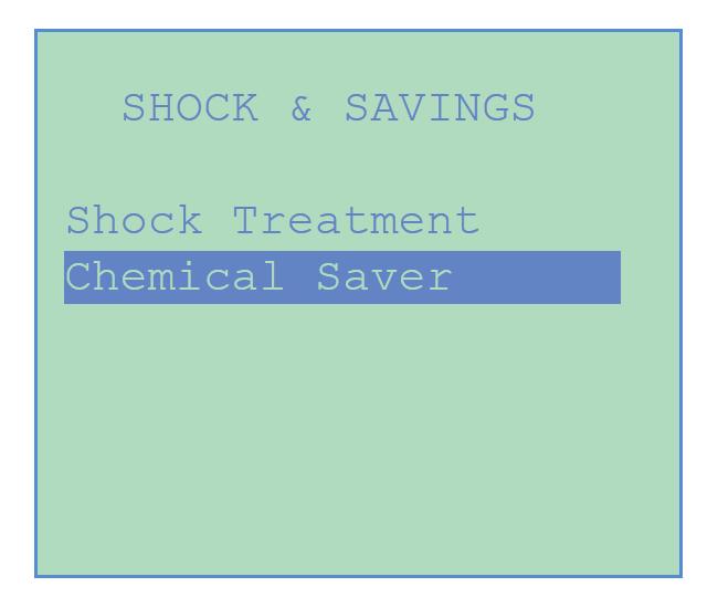 Chemtrol Category Image - Chemical Saver Program
