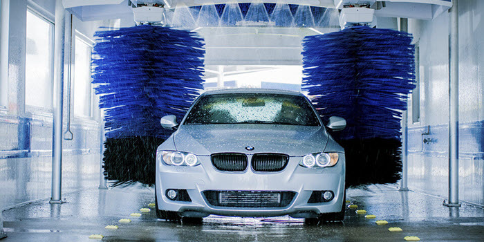 Chemtrol Category Image - Car Washes