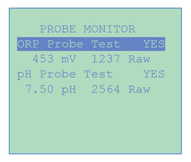 Chemtrol Category Image - Probe Failure Analysis