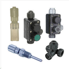 Chemtrol Category Image - <br /><br/>Dosing Pump Fittings