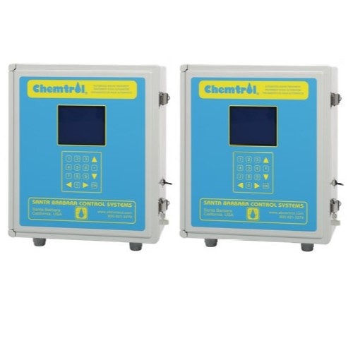 Chemtrol Category Image - Integrated     Controllers