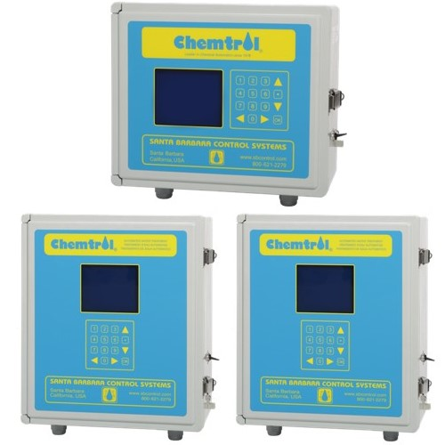 Chemtrol Category Image - Programmable Controllers