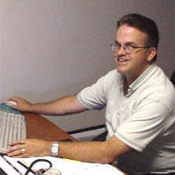 Chemtrol Category Image - Rick Cummings<br/>Sales Manager, Industrial