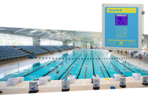 Chemtrol Category Image - Swimming Pools<br />& Spas