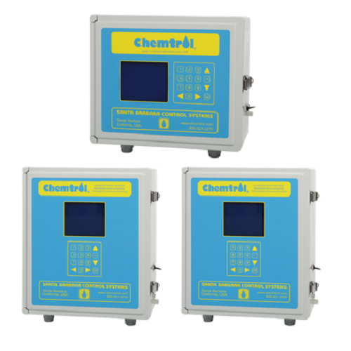 Chemtrol Category Image - Cooling Tower Controllers