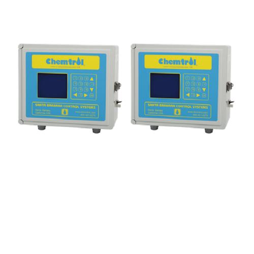 Chemtrol Category Image - Boiler Controllers