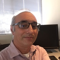 Chemtrol Category Image - Marc Steininger<br/>President