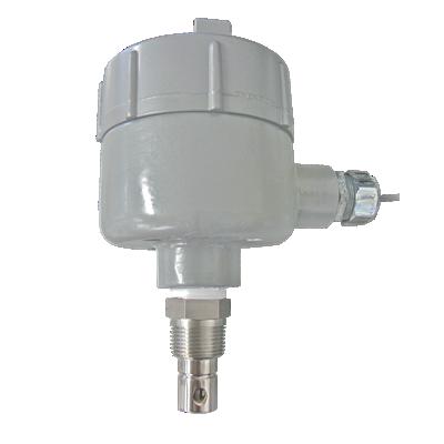 Chemtrol Category Image - High Temperature Conductivity Sensor